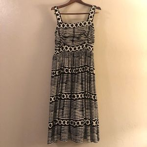 ab857f4399c NWT Tracy Reese x Anthropologie San Antonio Dress ...